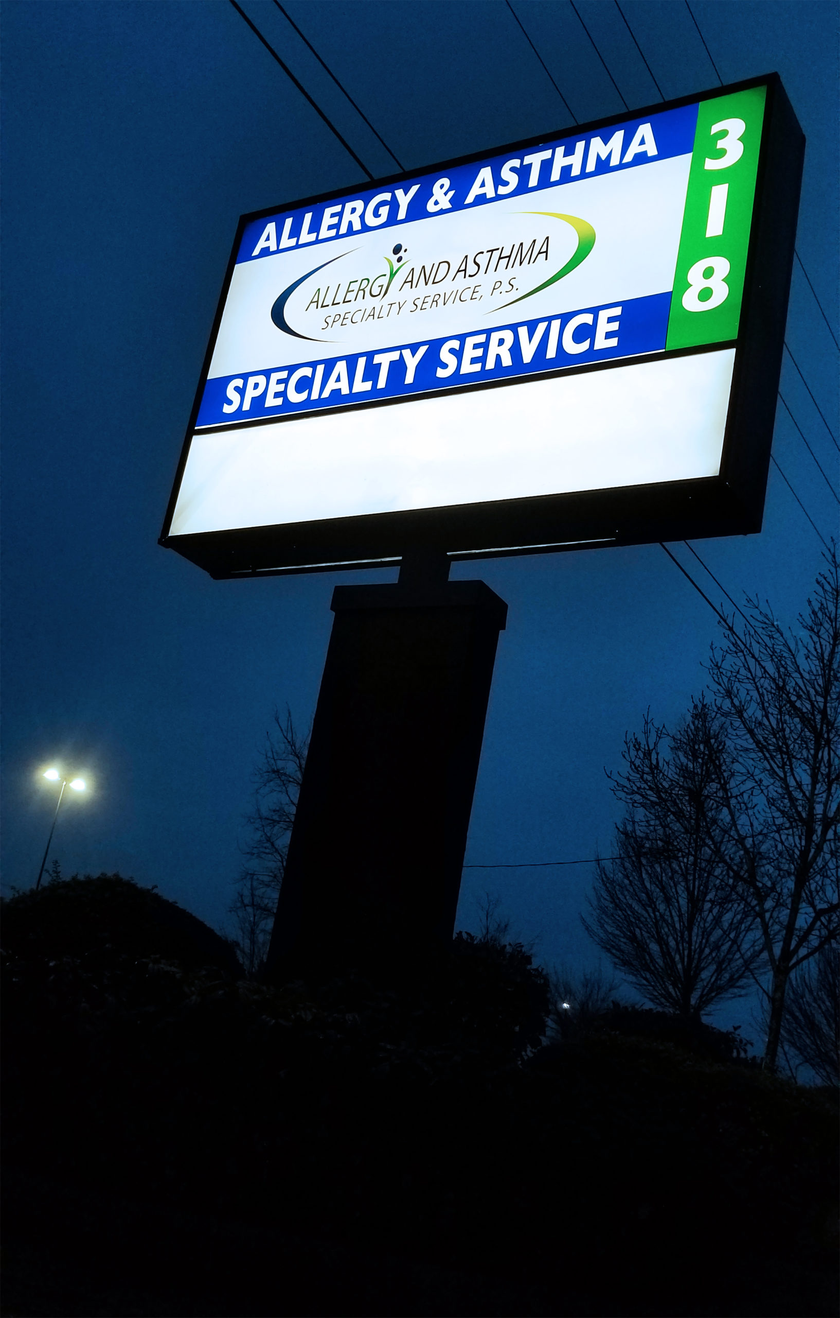 LED sign retrofit sign repair electric sign service electric sign repair