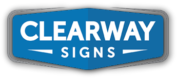 Clearway Signs Logo
